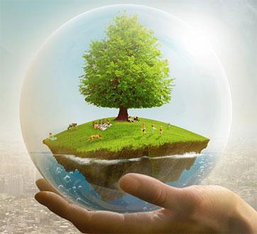 Rešite se otpada - zaradite - zaštitite prirodu.